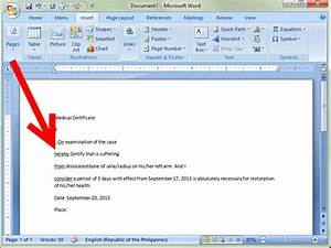 how to turn a scanned document into microsoft word document With document to go word