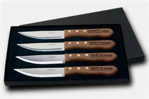 who makes the best kitchen knives top characteristics when choosing the best steak knives