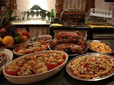 cuisine venise celebrate year 39 s in venice