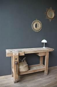 Meuble Vintage En Ligne : vestiaire double tabli billot et meuble vintage sont en ligne lapetitebelette ~ Preciouscoupons.com Idées de Décoration