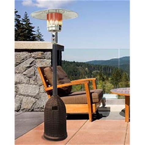 wicker patio heater costco wicker propane patio heater costco ottawa