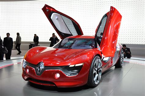 renault dezir wallpaper renault dezir concept wallpaper car designs