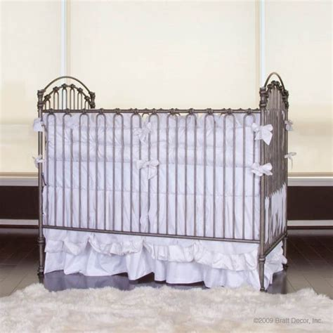 bratt decor venetian crib white 17 best images about baby things on cast iron