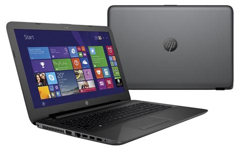 ordinateur hp de bureau ordinateur portable hp 250 g4 intel i3 5005u