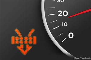 Freightliner M2 Dash Light Meanings