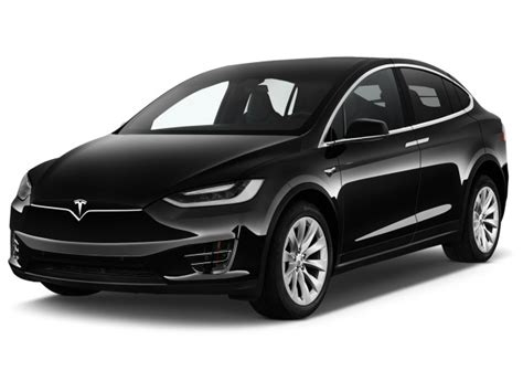 2016 Tesla Model X Review, Ratings, Specs, Prices, And