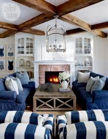 house tour coastal style cottage style at home