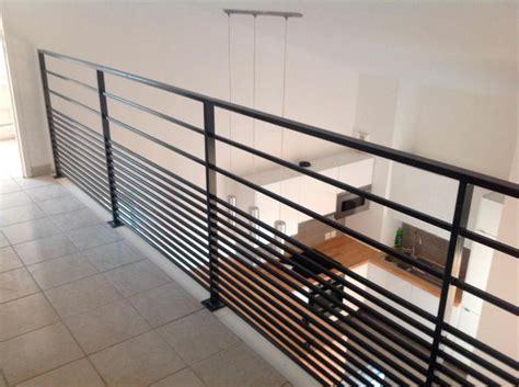 escalier m 233 tallique quart tournant bas avec palier fabrication installation escalier