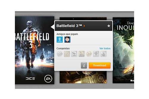 baixar battlefield 3 jogos gratis