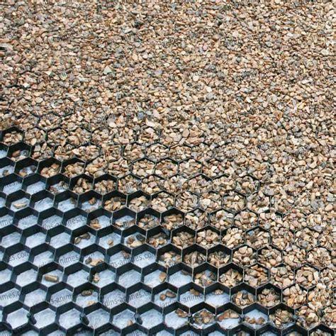 stabilisateur de gravier drainant et 100 recyclable all 233 e chemin gravier