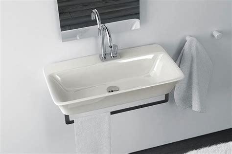 Designer Washbasin | Contemporary Wall Hung Basin | Luxury ...