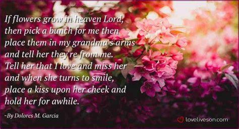 funeral poems  grandma funeral poems