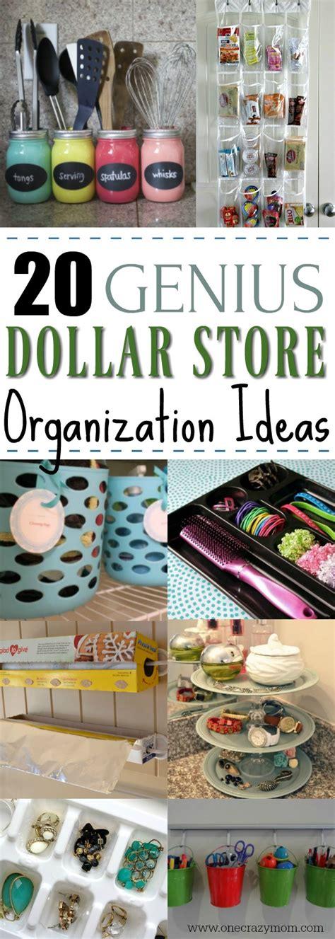 Dollar Store Ideas Excellent Best Hacks Images On