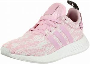 adidas NMD R2 W shoes pink