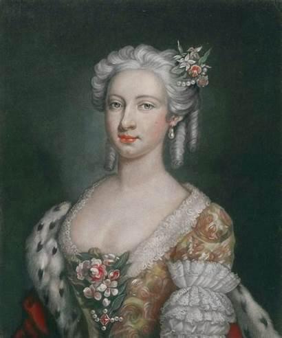 Princess Louise Queen Britain Hrh Denmark George