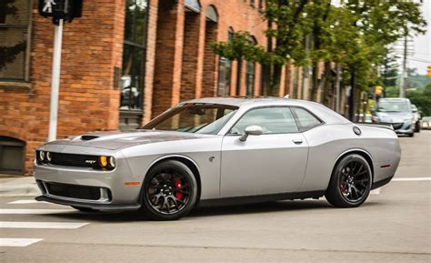 Dodge Challenger SRT / SRT Hellcat Reviews   Dodge
