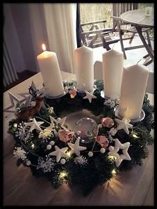 Adventskranz Länglich Selber Machen : 8 besten holzf chse weihnachten bilder auf pinterest weihnachten weihnachtsdeko aus holz und ~ Eleganceandgraceweddings.com Haus und Dekorationen