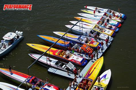 Public Boat R Osage Beach Mo by 2016 Cigarette Rendezvous By Performance Boat Center