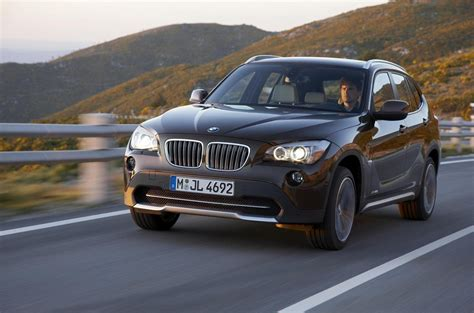 Bmw X1 Picture by 2011 Bmw X1 Picture 308262 Car Review Top Speed