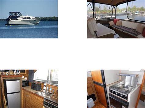 House Boat Rental Ontario by Lake Nipissing Northern Ontario Houseboat Rentals