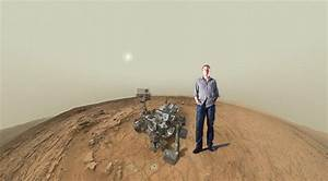 SpaceX says it will put humans on Mars by 2026, almost 10 ...