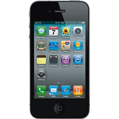 iphone 4 16gb apple iphone 4 16gb electropedia