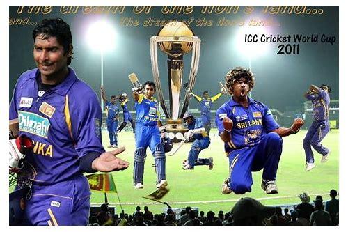 Sri Lanka Cricket Wallpapers Free Download Smarmompcassubs
