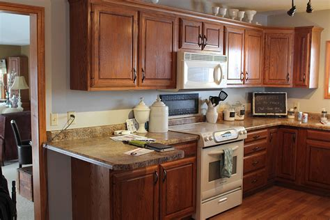what to look for in kitchen cabinets how to redoing kitchen cabinets ward log homes