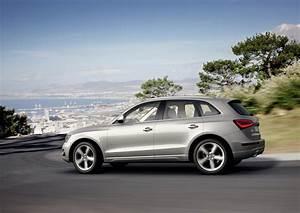 Audi Q5 2013 : 2013 audi q5 photo 37 12298 ~ Medecine-chirurgie-esthetiques.com Avis de Voitures