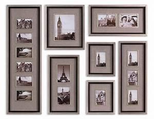 Uttermost massena photo frame collage s by oj