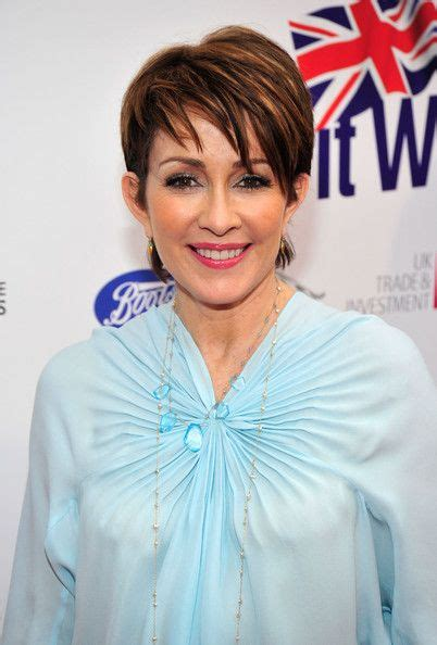 patricia heaton  official launch  britweek  red