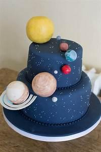 Best 25 Solar system cake ideas on Pinterest Planet cake ...
