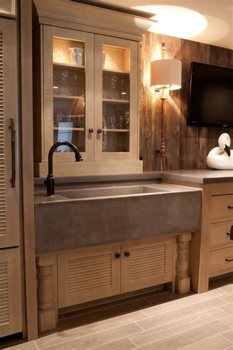 beautiful kitchen cabinet 17 best images about concrete on polished 1549