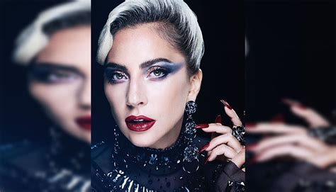 lady gaga haus laboratories holiday collection release