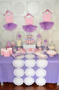 candy wedding favors ballerina theme candy bar ballerina theme