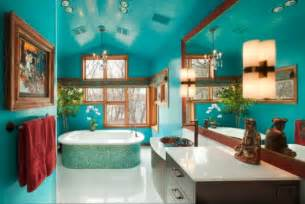 how to work with turquoise to create chic interior designs