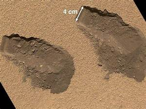 Mars Curiosity Rover Finds Complex Chemicals On Mars ...