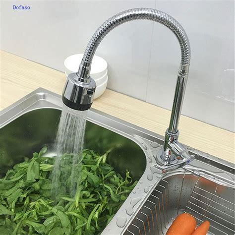 buy dofaso  spring rotate faucet