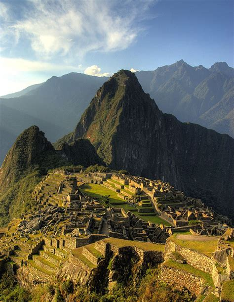 5 Reasons Why Peru Is A Country With Much To Envy Huffpost