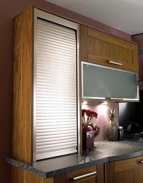 roller shutter cabinets for kitchen details about tambour door kit roller shutter for kitchen