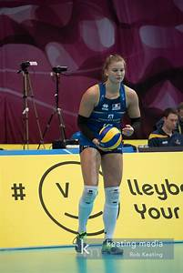 FIVB Women's Volleyball Grand Prix Comes To Canberra Minus ...