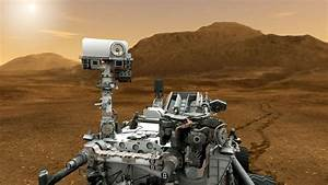 NASA to Mark Historic Mars Rover Landing with Public ...