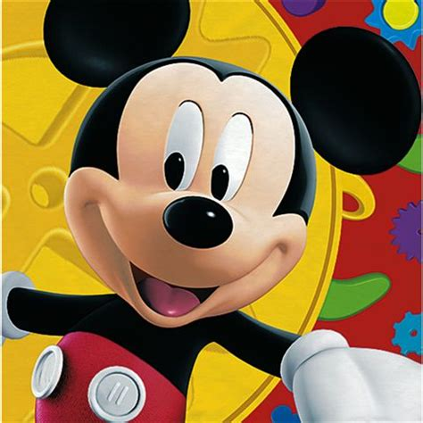 childhood education mickey mouse clubhouse colouring pictures  print  colour