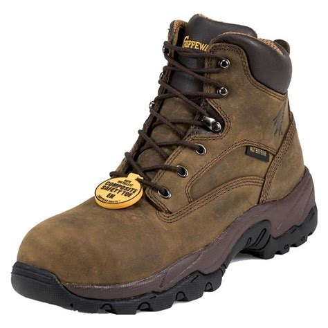 photos of 2 chippewa ct 39 s chippewa boots 6 quot utility lace up ct wp workboots com