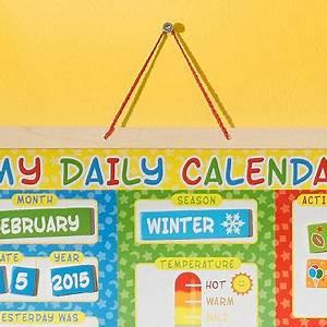And Doug Magnetic Responsibility Chart Amazon Com Doug My Magnetic Daily Calendar