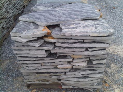 flagstone rock natural stone southern landscape supply