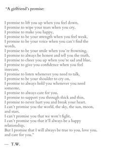 Promise ring. So adorable. If my boyfriend read this when