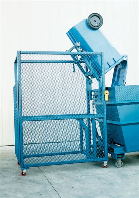 Furniture Mover Wheels by Ergonomic Waste Handling Ergonomic Waste And Recycling