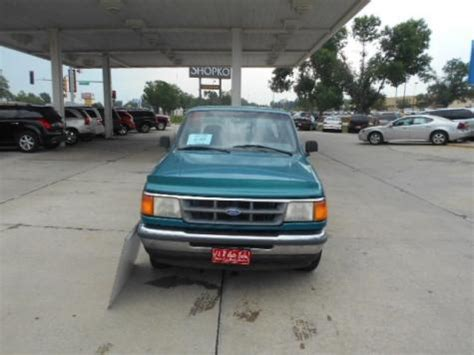 cheap pickup truck    sd  ford ranger
