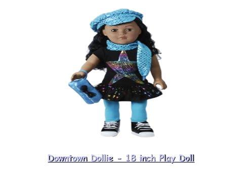 Best 18 Inch Dolls